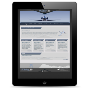 iPad EFB